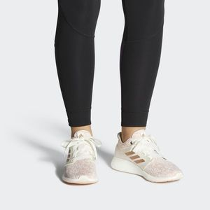 Adidas Women's Edge Luxe 3 Shoes